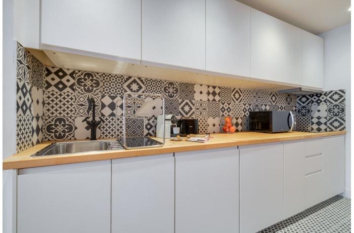 Apartment in Cossonnerie, Les Halles - Etienne Marcel (1er) - 3