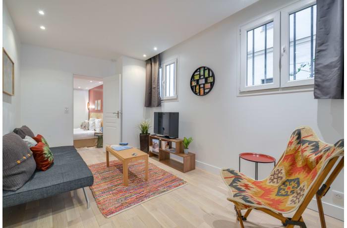 Apartment in Cossonnerie, Les Halles - Etienne Marcel (1er) - 4
