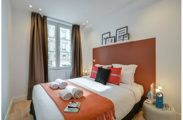 Apartment in Cossonnerie, Les Halles - Etienne Marcel (1er) - 6