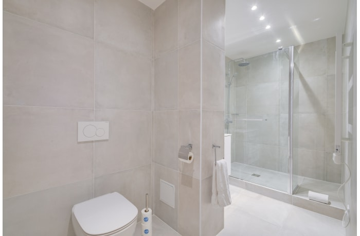 Apartment in Cossonnerie, Les Halles - Etienne Marcel (1er) - 9