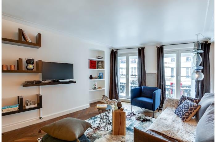 Apartment in Etienne Marcel, Les Halles - Etienne Marcel (1er) - 1