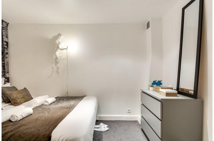 Apartment in Etienne Marcel, Les Halles - Etienne Marcel (1er) - 12