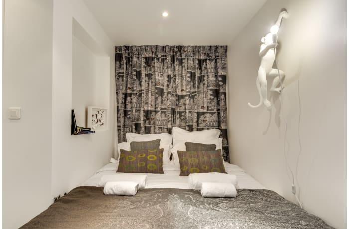 Apartment in Etienne Marcel, Les Halles - Etienne Marcel (1er) - 13