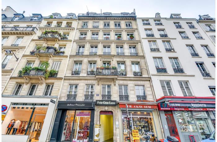 Apartment in Etienne Marcel, Les Halles - Etienne Marcel (1er) - 0