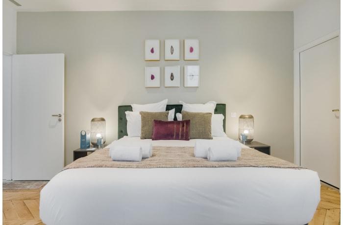 Apartment in Bonne nouvelle, Opera - Grands Boulevards (10e) - 14