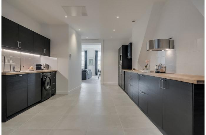 Apartment in Bonne nouvelle, Opera - Grands Boulevards (10e) - 7