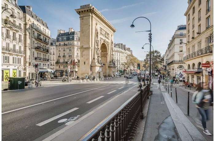 Apartment in Bonne nouvelle, Opera - Grands Boulevards (10e) - 0