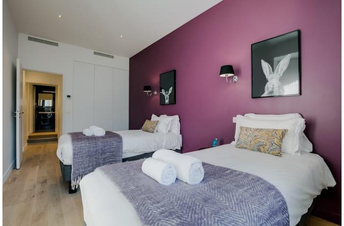 Apartment in Bonne nouvelle, Opera - Grands Boulevards (10e) - 17