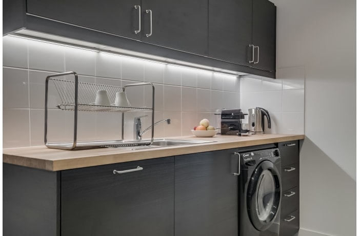 Apartment in Bonne nouvelle, Opera - Grands Boulevards (10e) - 6