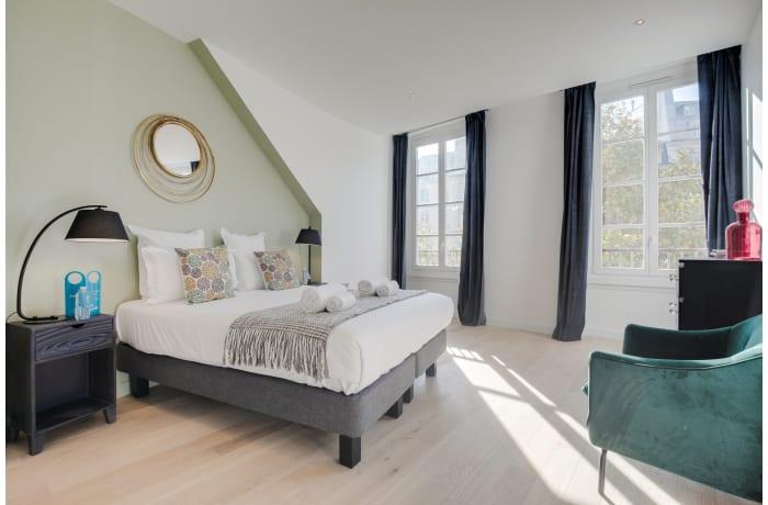 Apartment in Bonne nouvelle, Opera - Grands Boulevards (10e) - 10