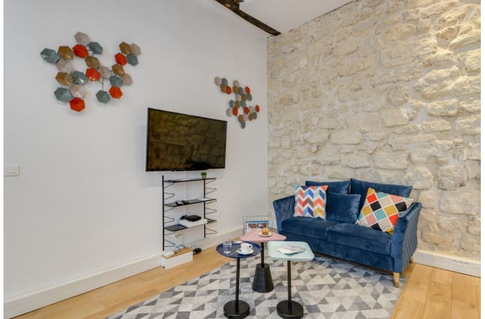Apartment in Clery, Opera - Grands Boulevards (10e) - 2