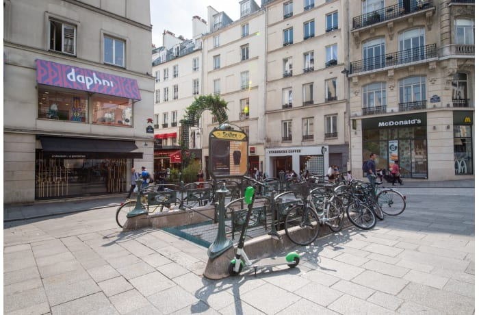Apartment in Clery, Opera - Grands Boulevards (10e) - 24