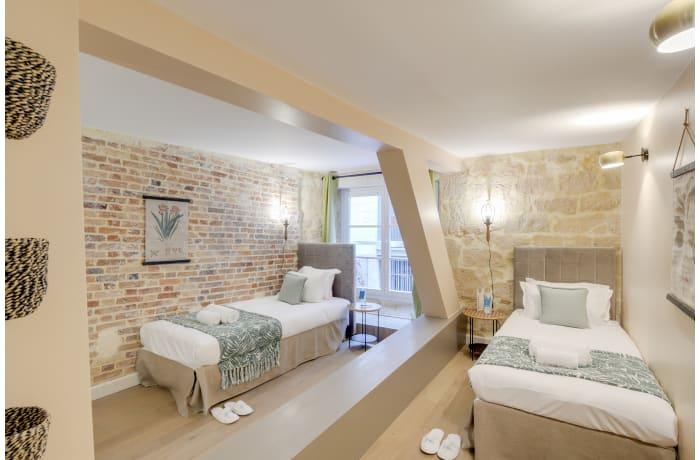 Apartment in Sentier II, Opera - Grands Boulevards (10e) - 22