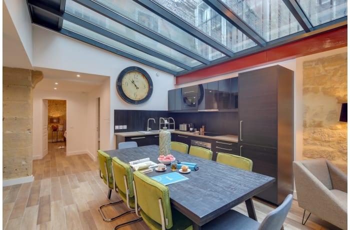 Apartment in Sentier II, Opera - Grands Boulevards (10e) - 8