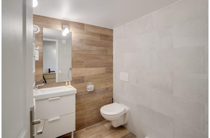 Apartment in Sentier II, Opera - Grands Boulevards (10e) - 20