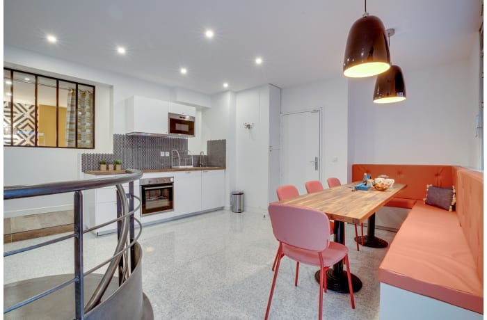 Apartment in Trevise, Opera - Grands Boulevards (10e) - 5