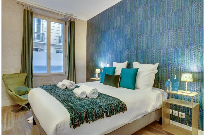 Apartment in Trevise, Opera - Grands Boulevards (10e) - 7