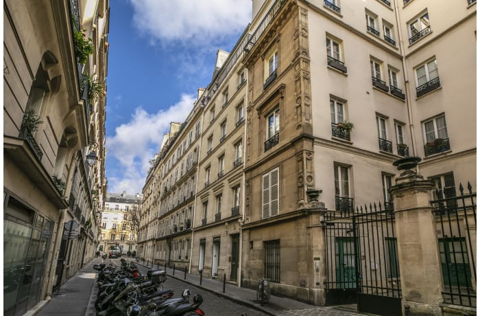 Apartment in Trevise, Opera - Grands Boulevards (10e) - 0
