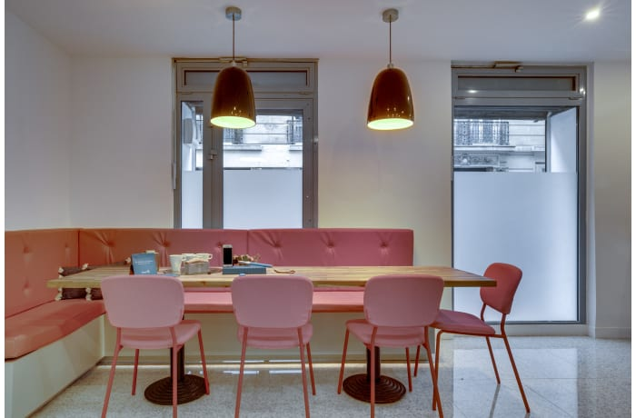Apartment in Trevise, Opera - Grands Boulevards (10e) - 4