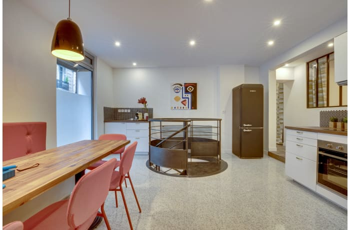 Apartment in Trevise, Opera - Grands Boulevards (10e) - 3