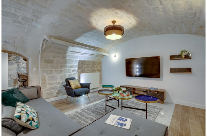 Apartment in Trevise, Opera - Grands Boulevards (10e) - 2
