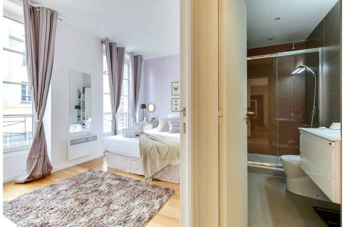 Apartment in Enghien I, Opera - Grands Boulevards (10e) - 14