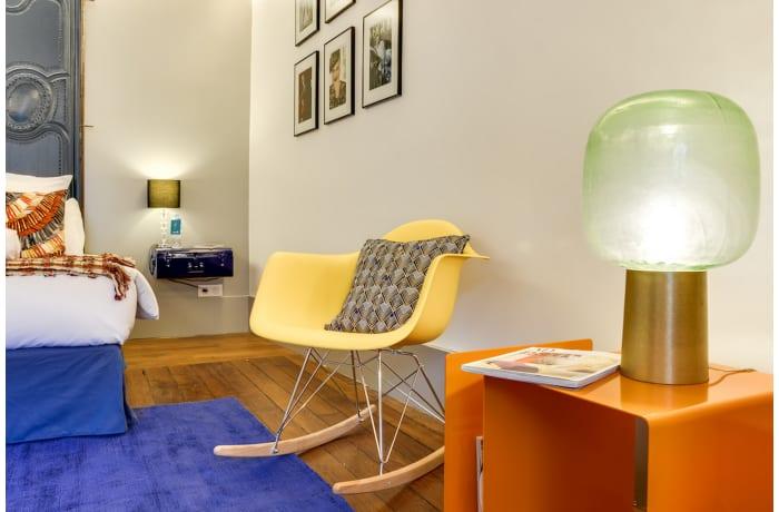 Apartment in Amiral de Coligny, Palais Royal - Louvre (2e) - 18