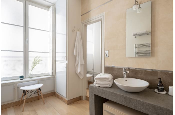 Apartment in Marche St-Honore, Place Vendome - 11