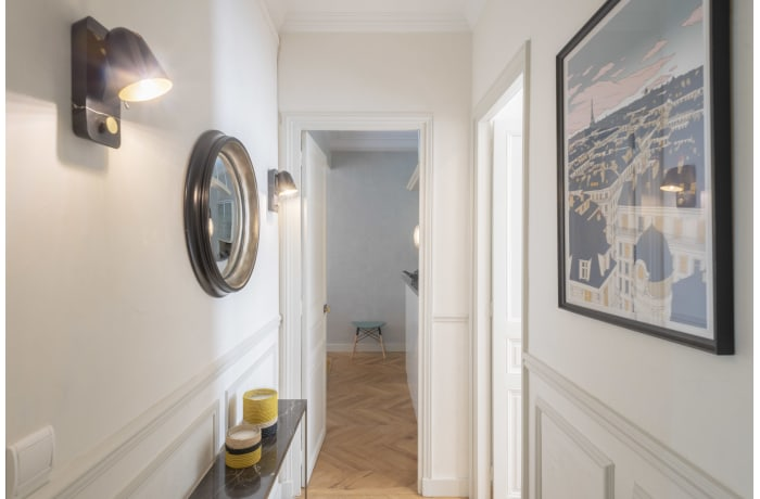 Apartment in Marche St-Honore, Place Vendome - 9