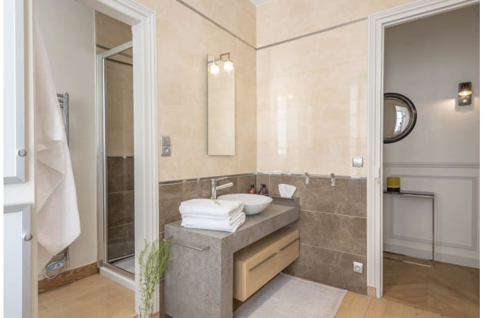 Apartment in Marche St-Honore, Place Vendome - 12