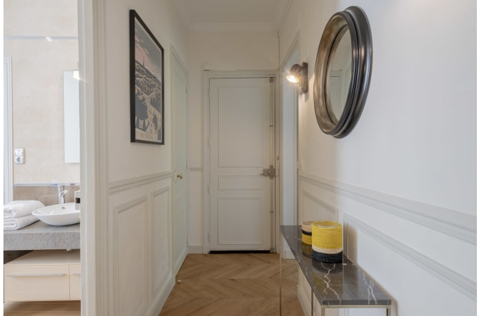 Apartment in Marche St-Honore, Place Vendome - 13