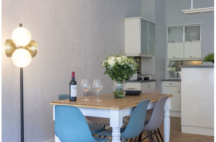 Apartment in Marche St-Honore, Place Vendome - 5