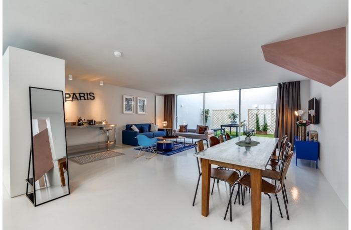Apartment in Brune II, Porte de Versailles - Parc des Expositions - 1