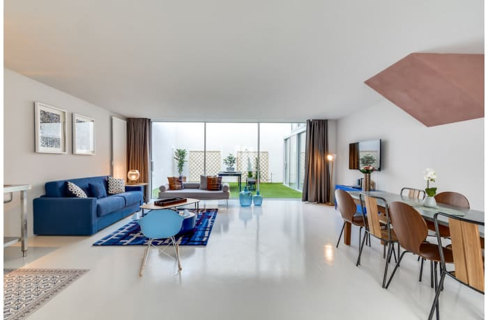 Apartment in Brune II, Porte de Versailles - Parc des Expositions - 2