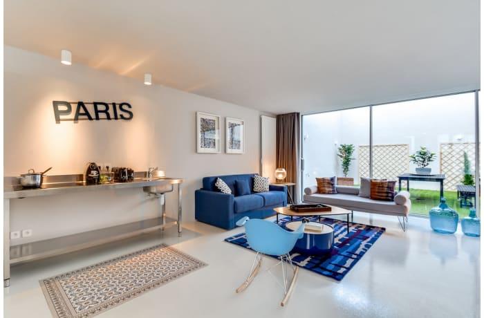 Apartment in Brune II, Porte de Versailles - Parc des Expositions - 4