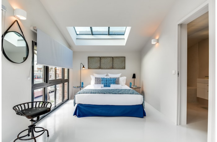 Apartment in Brune II, Porte de Versailles - Parc des Expositions - 8