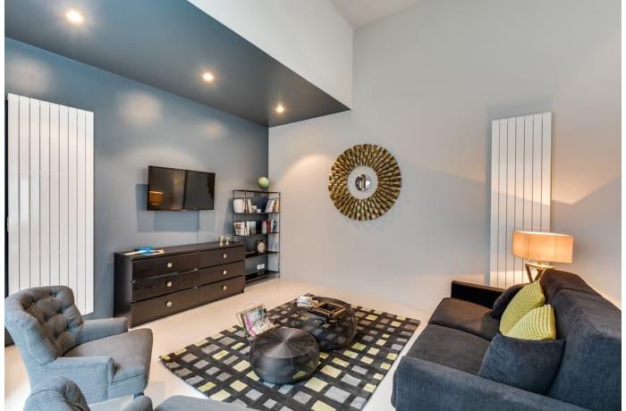 Apartment in Brune III, Porte de Versailles - Parc des Expositions - 2