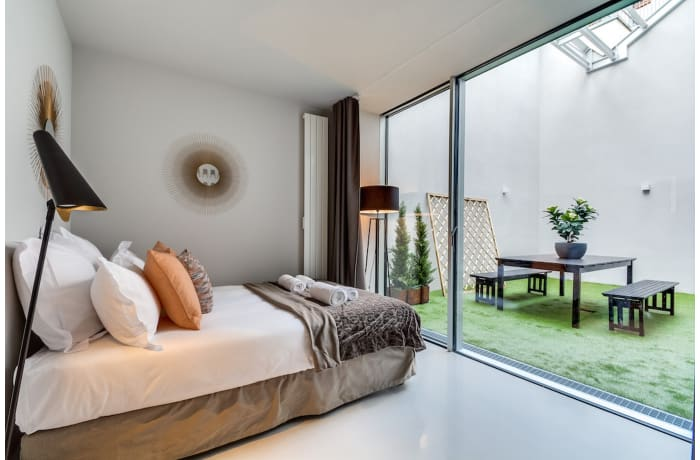 Apartment in Brune III, Porte de Versailles - Parc des Expositions - 13