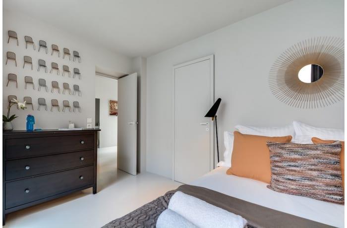 Apartment in Brune III, Porte de Versailles - Parc des Expositions - 14