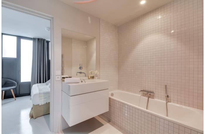 Apartment in Brune III, Porte de Versailles - Parc des Expositions - 15