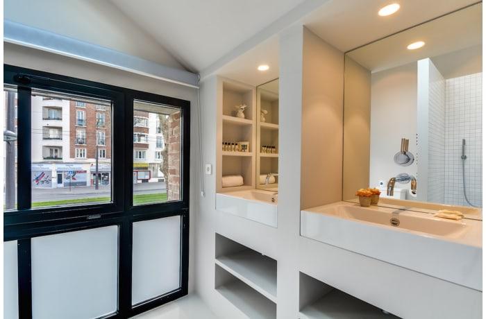Apartment in Brune III, Porte de Versailles - Parc des Expositions - 16