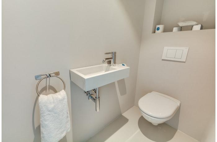 Apartment in Brune III, Porte de Versailles - Parc des Expositions - 17