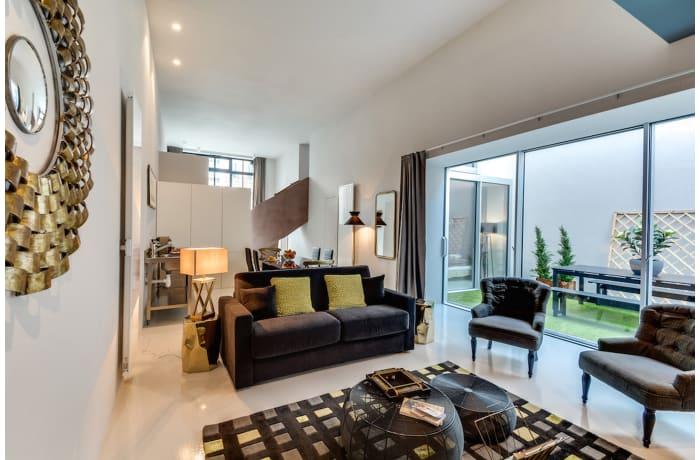 Apartment in Brune III, Porte de Versailles - Parc des Expositions - 4