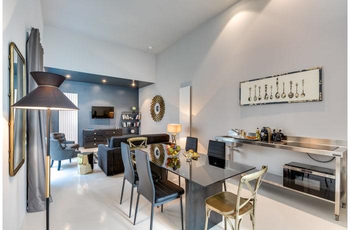 Apartment in Brune III, Porte de Versailles - Parc des Expositions - 5