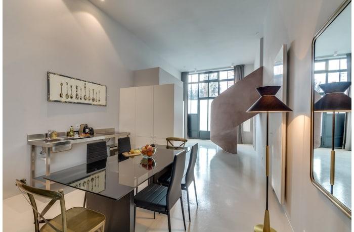 Apartment in Brune III, Porte de Versailles - Parc des Expositions - 6
