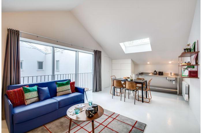 Apartment in Brune IX, Porte de Versailles - Parc des Expositions - 1