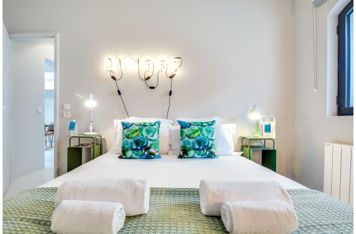 Apartment in Brune IX, Porte de Versailles - Parc des Expositions - 12