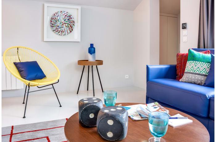 Apartment in Brune IX, Porte de Versailles - Parc des Expositions - 15