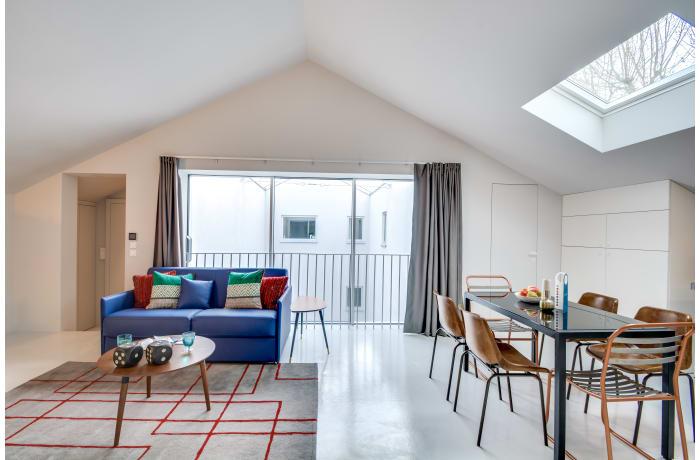 Apartment in Brune IX, Porte de Versailles - Parc des Expositions - 3