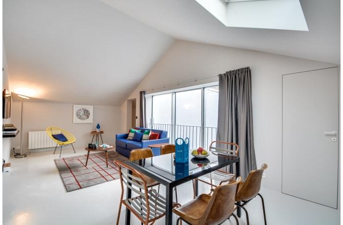 Apartment in Brune IX, Porte de Versailles - Parc des Expositions - 9